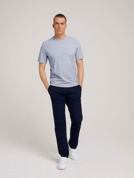 Travis regular trousers - 3 - TOM TAILOR