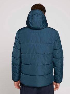Gesteppte Jacke mit recyceltem Polyester - 2 - TOM TAILOR Denim
