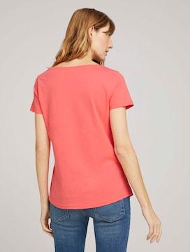 T-Shirt - 2 - TOM TAILOR