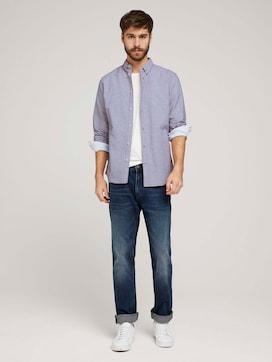 Marvin Regular Slim Jeans - 3 - TOM TAILOR
