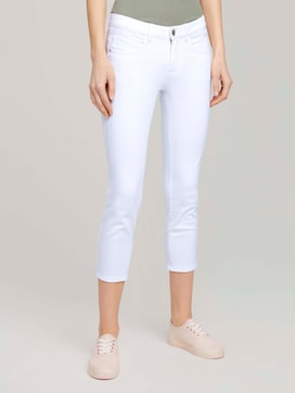 Alexa Slim Jeans 7/8 - 1 - TOM TAILOR