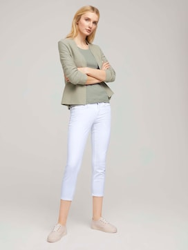 Alexa Slim Jeans 7/8 - 3 - TOM TAILOR