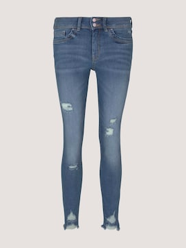 Nela extra skinny jeans made with organic cotton   - 7 - TOM TAILOR Denim