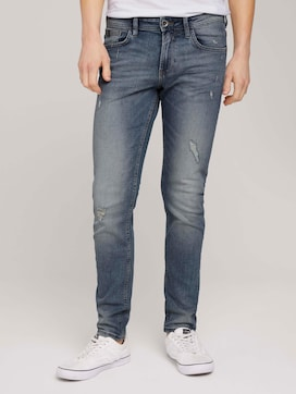 Slim Piers blue Jeans - 1 - TOM TAILOR Denim