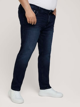 Slim Jeans - 1 - Men Plus