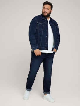 Slim Jeans - 3 - Men Plus