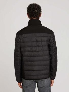 Hybrid Jacke mit Stehkragen - 2 - TOM TAILOR Denim