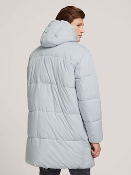 gesteppter Mantel mit recyceltem Polyester - 2 - TOM TAILOR Denim