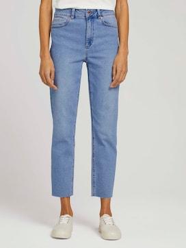 Alexa straight jeans - 1 - Mine to five