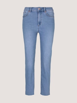 Alexa Straight Jeans - 7 - Mine to five