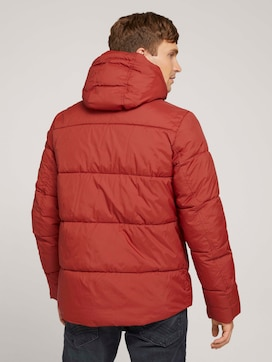 quilted puffer jacket - 2 - TOM TAILOR