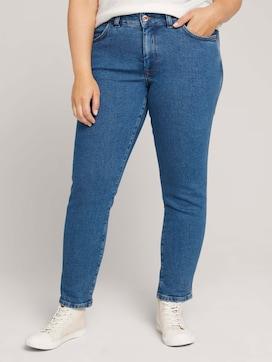 Plus - Slim Jeans - 1 - My True Me