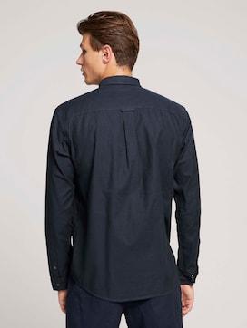 fijn gestreept overhemd - 2 - TOM TAILOR Denim