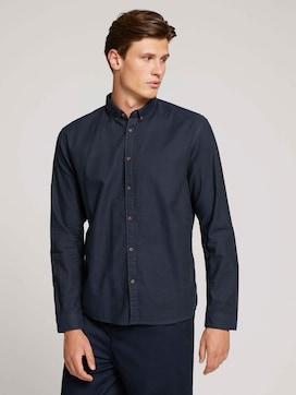 fijn gestreept overhemd - 5 - TOM TAILOR Denim