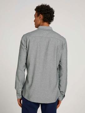 organic cotton shirt - 2 - TOM TAILOR Denim