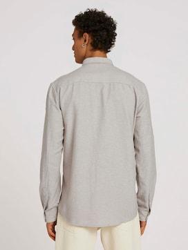 Hemd aus Bio-Baumwolle - 2 - TOM TAILOR Denim