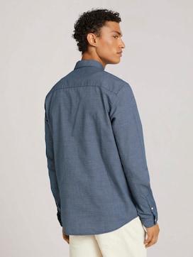 overhemd met structuur - 2 - TOM TAILOR Denim
