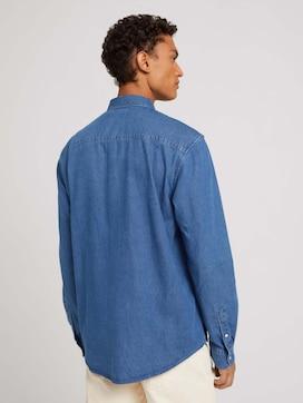 jeanshemd - 2 - TOM TAILOR Denim
