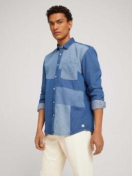 jeanshemd - 5 - TOM TAILOR Denim