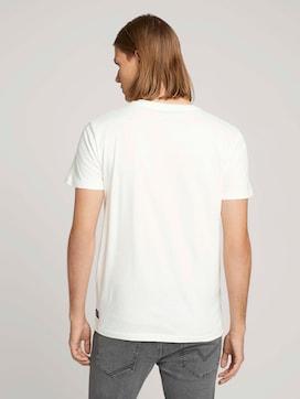 T-shirt met fotoprint - 2 - TOM TAILOR Denim