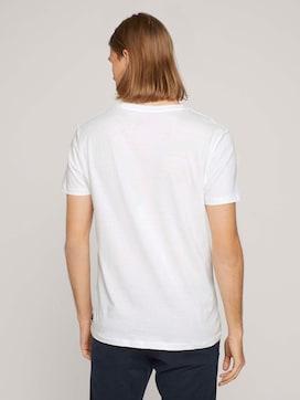 T-Shirt mit Fotoprint - 2 - TOM TAILOR Denim