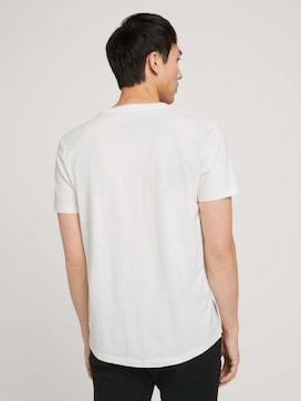Printed t-shirt with organic cotton - 2 - TOM TAILOR Denim