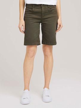 Alexa Bermuda jeans - 1 - TOM TAILOR