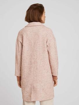 Herringbone coat - 2 - TOM TAILOR Denim