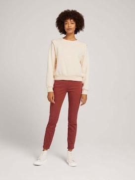 Alexa Skinny Jeans mit Reißverschlüssen - 3 - TOM TAILOR