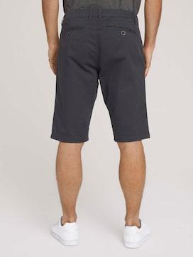 Chino Shorts mit Bio-Baumwolle - 2 - TOM TAILOR
