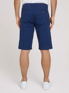 Chino shorts with organic cotton - 2 - TOM TAILOR
