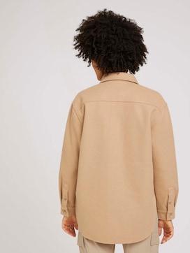 Overhemd met borstzakken - 2 - TOM TAILOR