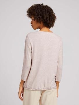 Weiches Shirt mit Print - 2 - TOM TAILOR