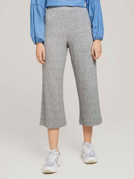 Culotte Relaxed Hose - 1 - TOM TAILOR Denim