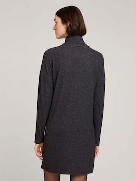 Kleid mit Rollkragen - 2 - TOM TAILOR Denim