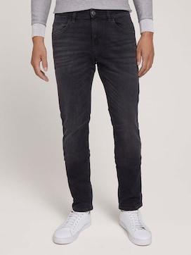 Troy Slim Jeans - 1 - TOM TAILOR