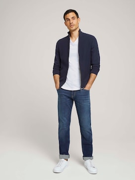 Marvin Straight Jeans - 3 - TOM TAILOR