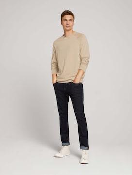 Troy slim jeans met biologisch katoen - 3 - TOM TAILOR