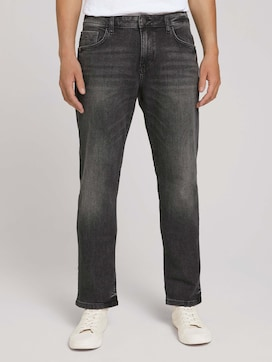 Marvin Straight-jeans - 1 - TOM TAILOR