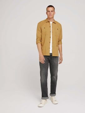 Marvin Straight-jeans - 3 - TOM TAILOR