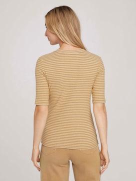 Striped shirt - 2 - TOM TAILOR Denim