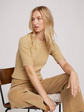 Striped shirt - 5 - TOM TAILOR Denim