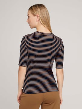 gestreiftes Shirt - 2 - TOM TAILOR Denim