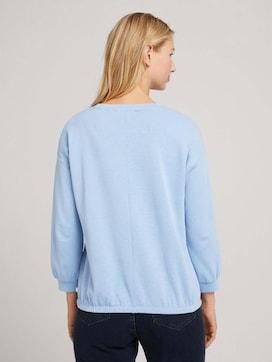 Shirt mit Bio-Baumwolle - 2 - TOM TAILOR Denim