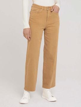 High Waist Culotte Jeans - 1 - TOM TAILOR Denim