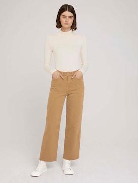 High Waist Culotte Jeans - 3 - TOM TAILOR Denim
