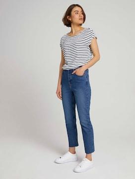 Lotte Slim Straight Jeans - 3 - TOM TAILOR Denim