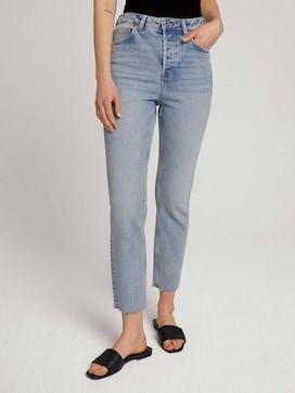 Lotte Slim Straight Jeans - 1 - TOM TAILOR Denim