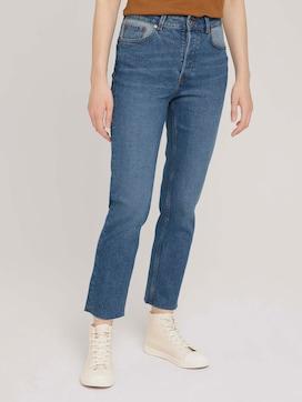 Emma Jeans met biologisch katoen - 1 - TOM TAILOR Denim