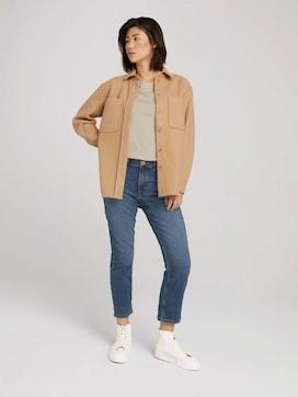 Kate Straight Jeans mit Bio-Baumwolle - 3 - TOM TAILOR